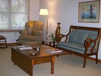 two bedroom senior residence in Ottawa, IL